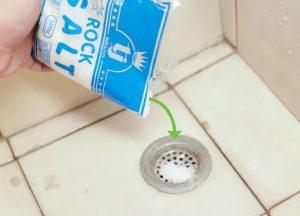 Cara melancarkan saluran air kamar mandi tersumbat