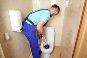 Mengatasi wc penuh