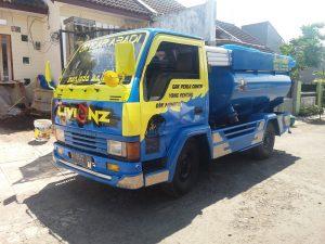 Harga sedot wc Gondang Mojokerto